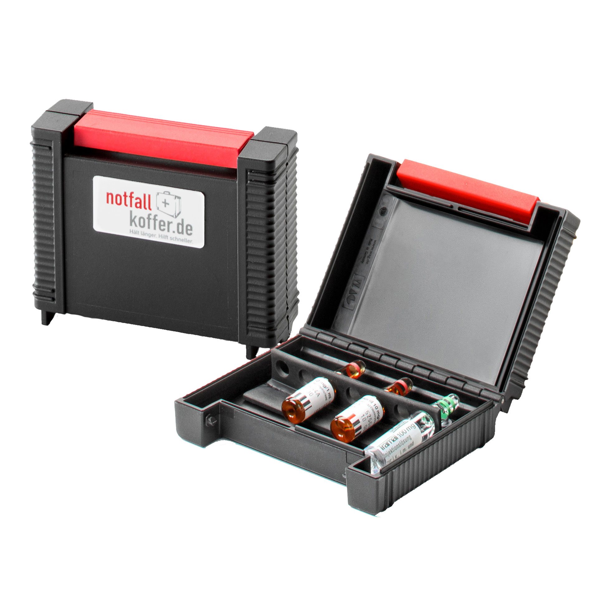 MediBox I