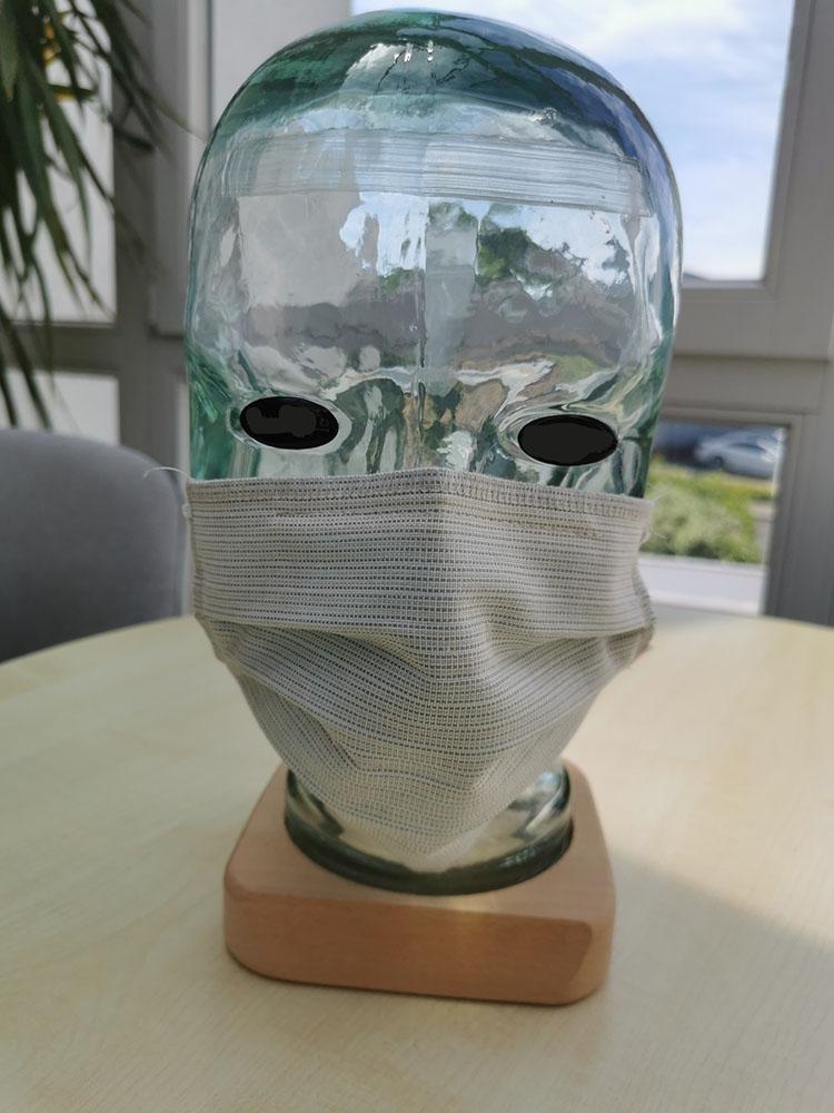 Mehrweg-Mund-Nasen-Maske