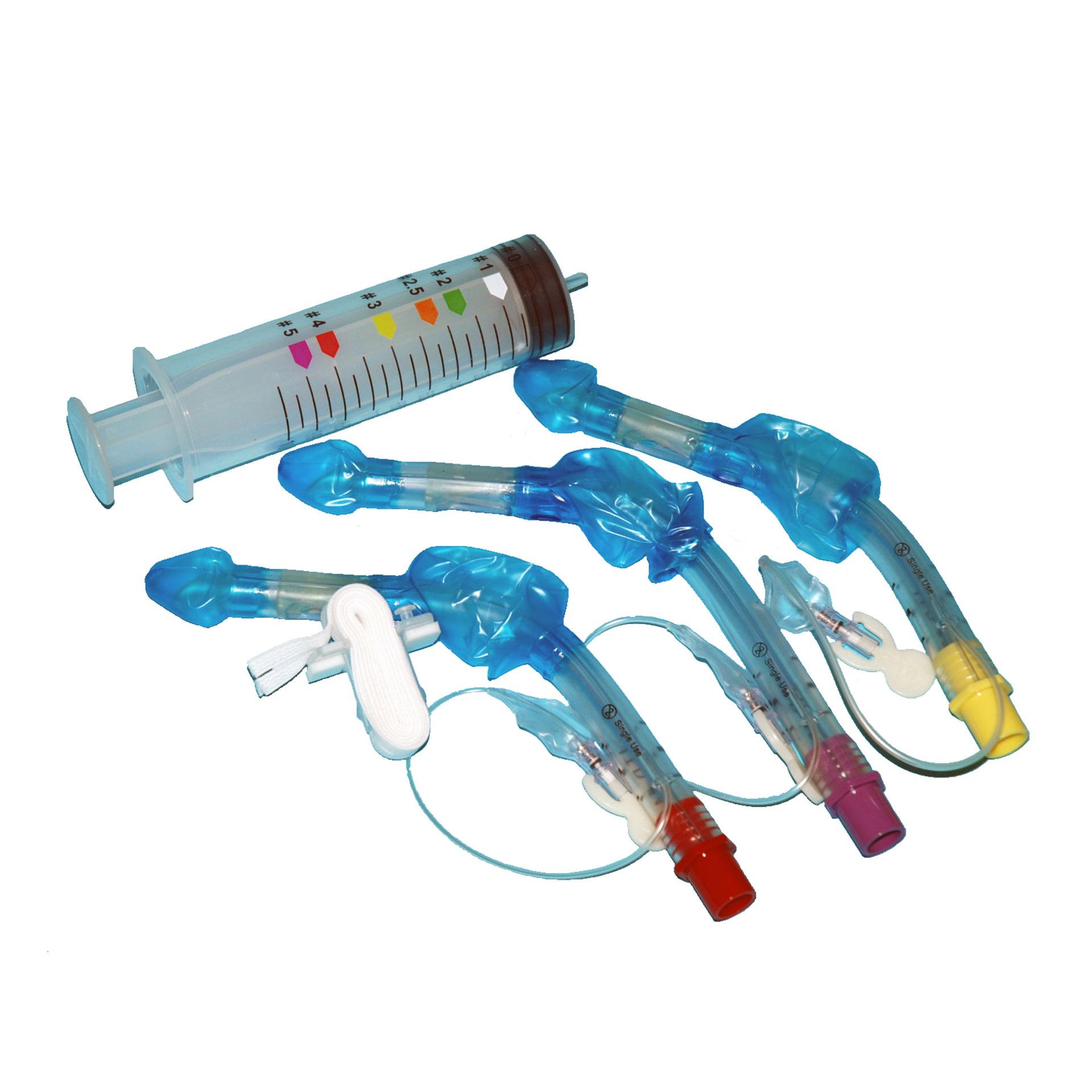 Larynx-Tubus LTS-D Set
